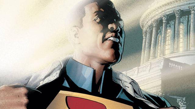 Superman : un acteur et un réalisateur noirs pour le reboot ?