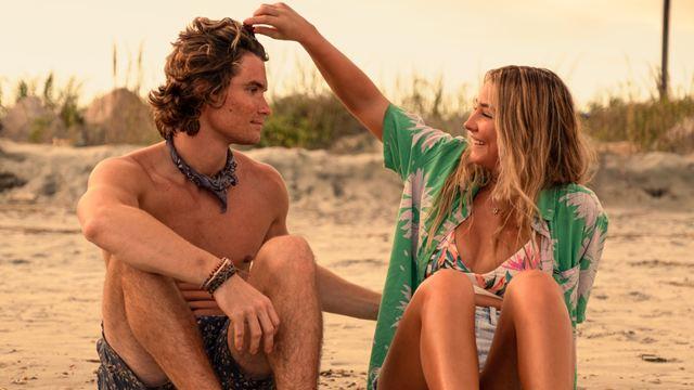 Outer Banks sur Netflix : une date et un teaser pour la saison 2 de la série ado d'aventure