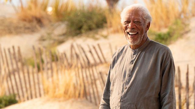 Nouveautés Prime Video du 25 juin au 1er juillet : Solos avec Morgan Freeman et Anne Hathaway, Warm Bodies...