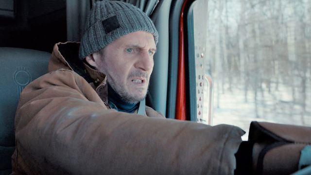 Ice Road : Liam Neeson en 10 films d'action