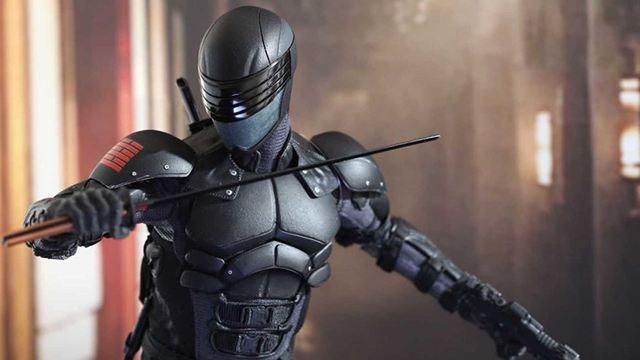 Snake Eyes : sortie repoussée pour le spin-off de G.I. Joe