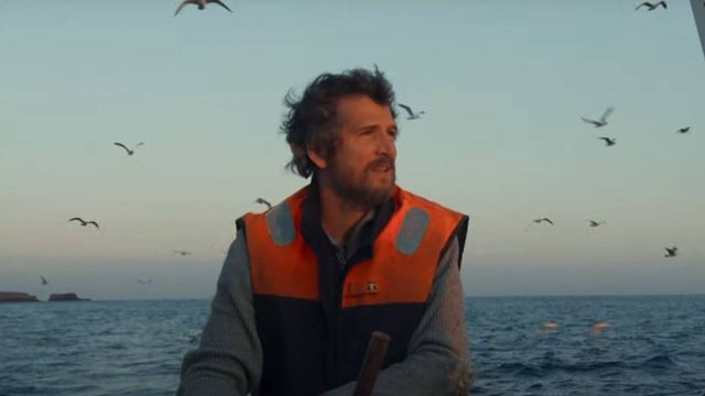 Bande-annonce Lui : le nouveau film de Guillaume Canet avant son Astérix et Obélix L'Empire du Milieu