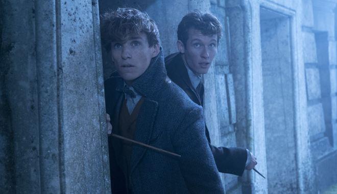 Photo du film Les Animaux fantastiques : Les crimes de Grindelwald