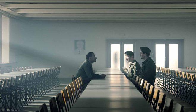 Photo du film Le Vent de la liberté