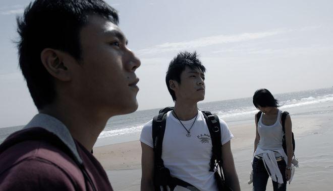 Photo du film Chongqing Blues