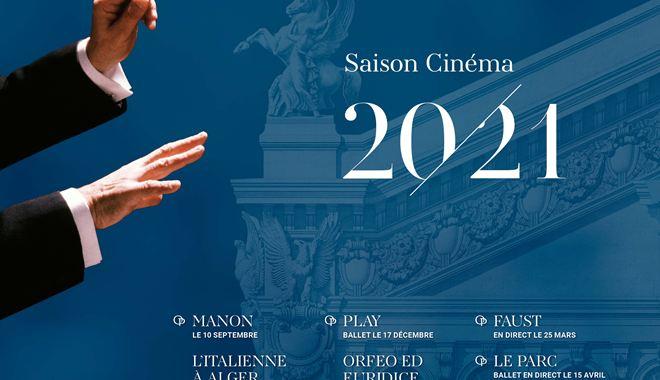Photo du film La Dame de pique (Opéra de Paris-FRA Cinéma)