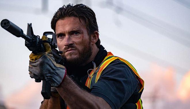 Photo du film Un homme en colère