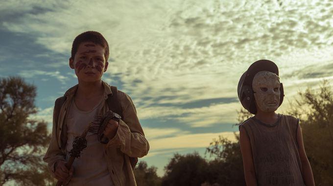 Photo du film Cómprame un Revólver