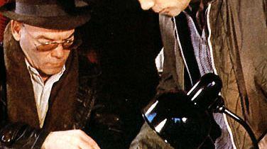Photo du film UN MAUVAIS FILS