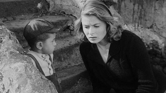 Photo du film Stromboli