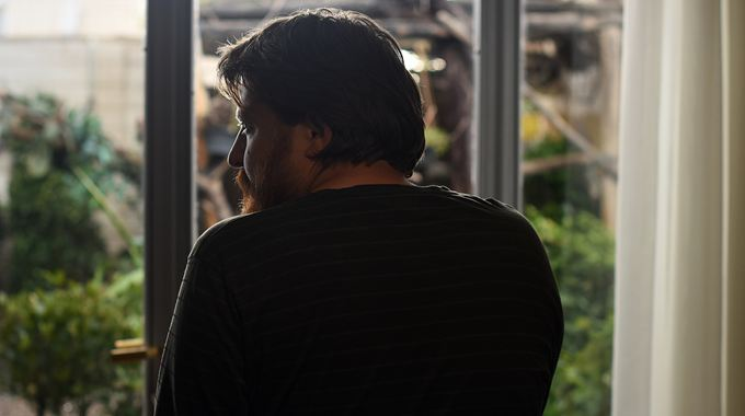 Photo du film Reza