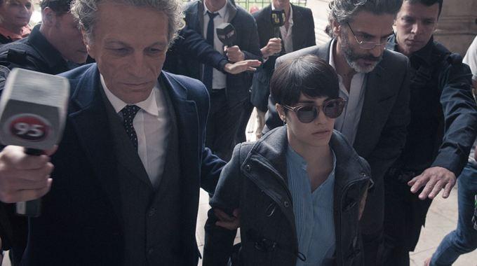 Photo du film Acusada