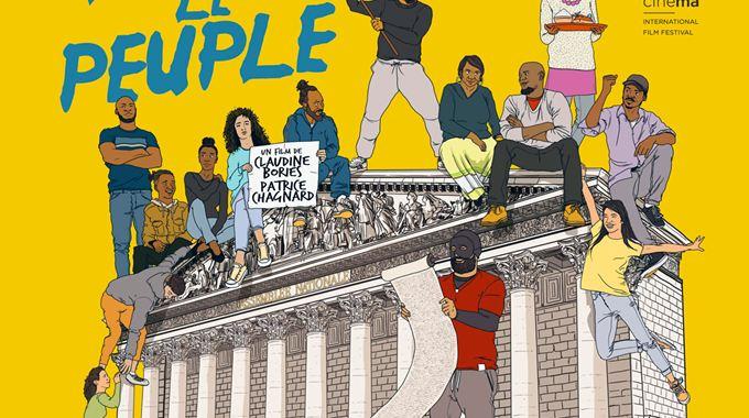 Photo du film Nous le peuple