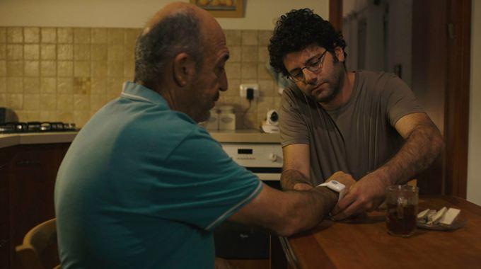 Photo du film Né à Jérusalem (et toujours vivant)