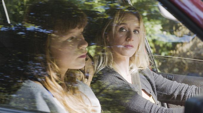Photo du film La Forêt de mon père