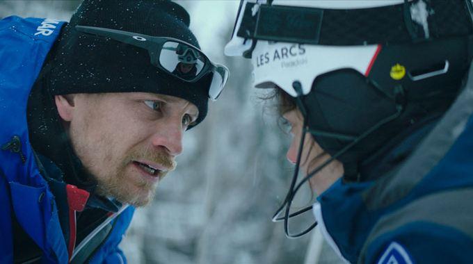 Photo du film Slalom