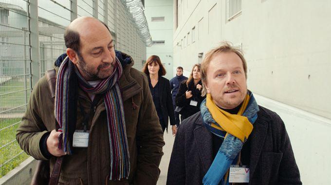 Photo du film Un Triomphe