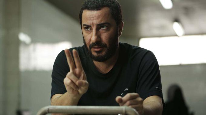 Photo du film La Loi de Téhéran