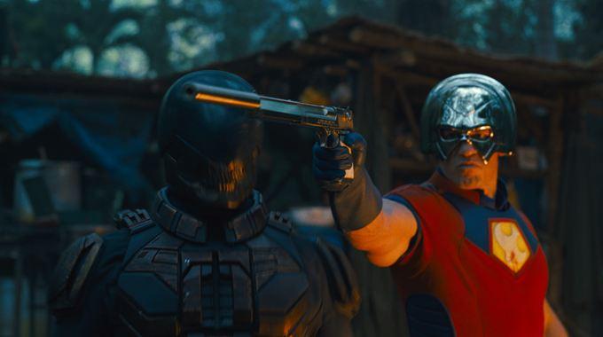 Photo du film The Suicide Squad
