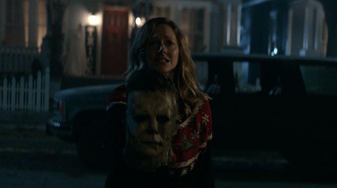 Photo du film Halloween Kills