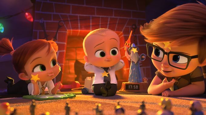 Photo du film Baby Boss 2 : une affaire de famille