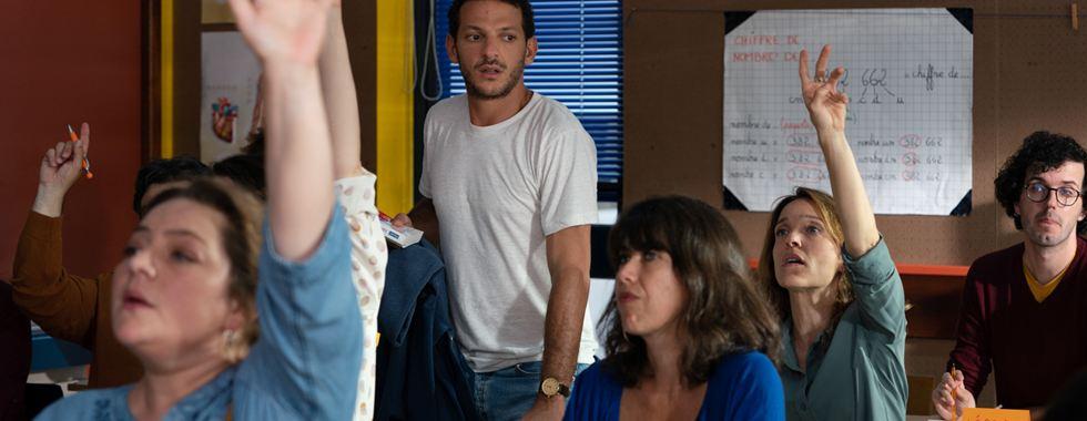 Photo du film Parents d'élèves