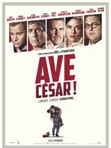 Ave, César! streaming