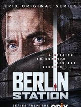 Berlin Station VF 2016