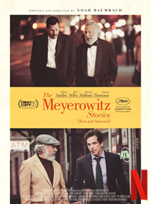 The Meyerowitz Stories (New and Selected) streaming VF
