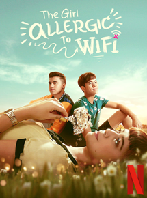 The The Girl Allergic to WiFi
