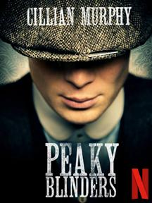 Peaky Blinders Saison 5 Episode 5