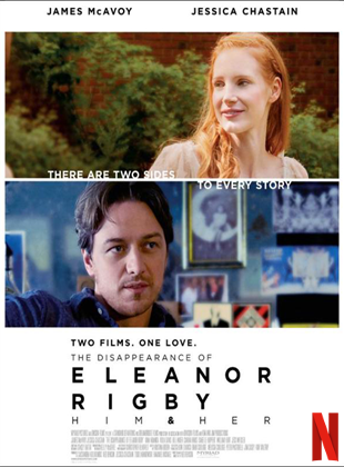 Bande-annonce The Disappearance Of Eleanor Rigby: Her