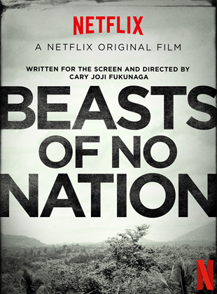 Bande-annonce Beasts of No Nation