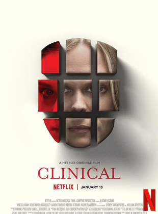 Bande-annonce Clinical