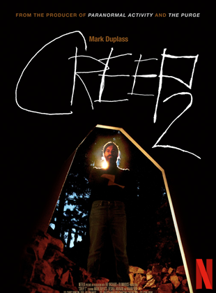 Bande-annonce Creep 2