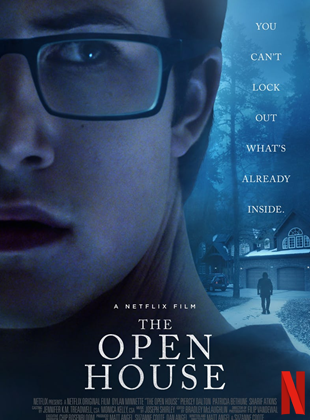 Bande-annonce The Open House