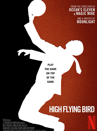 Bande-annonce High Flying Bird