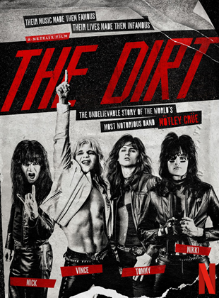 Bande-annonce The Dirt