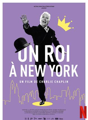Bande-annonce Un Roi à New York