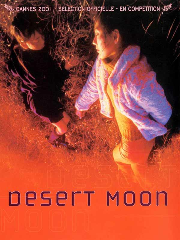 Télécharger Desert moon HD VF