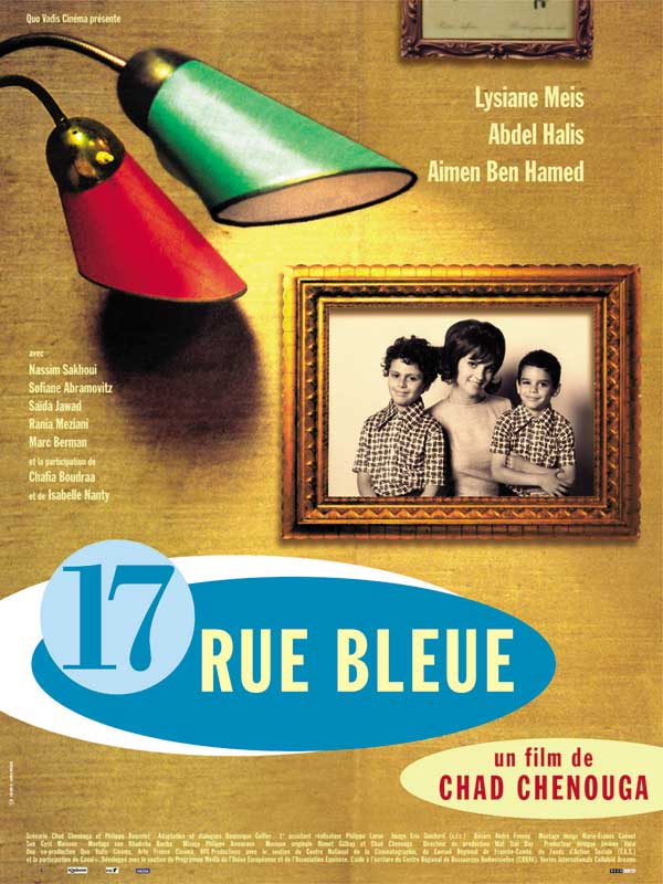 Télécharger 17, rue Bleue HDLight 720p HD