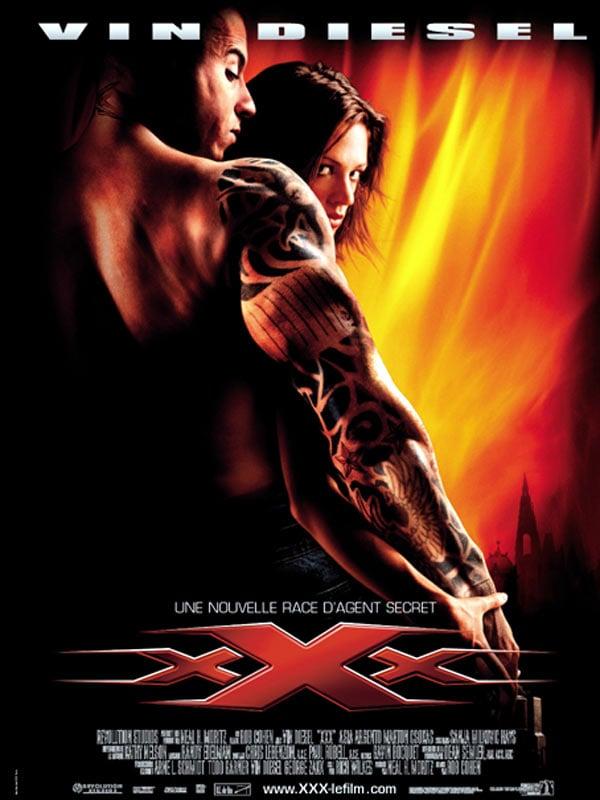 xXx streaming