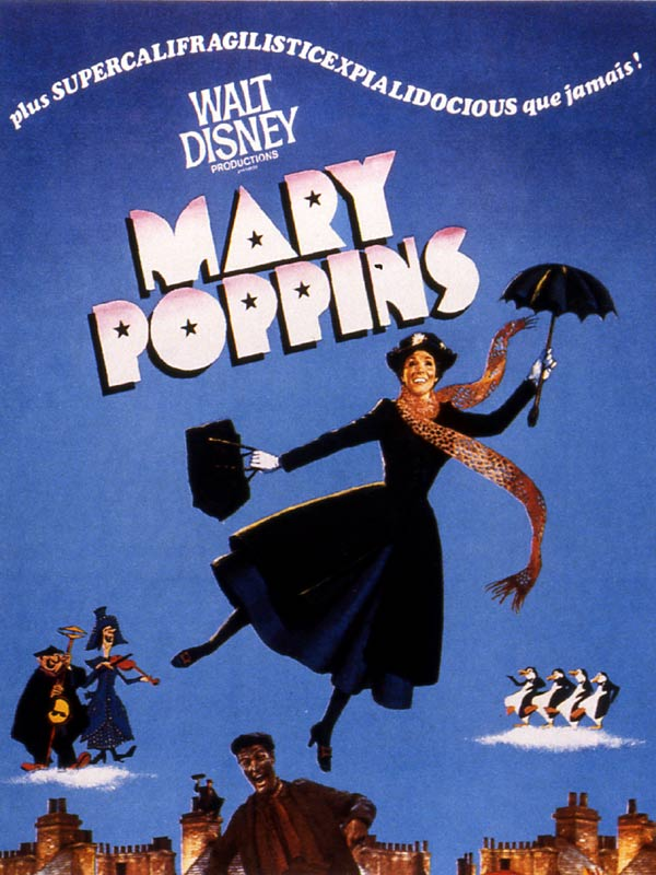 Télécharger Mary Poppins TUREFRENCH Gratuit