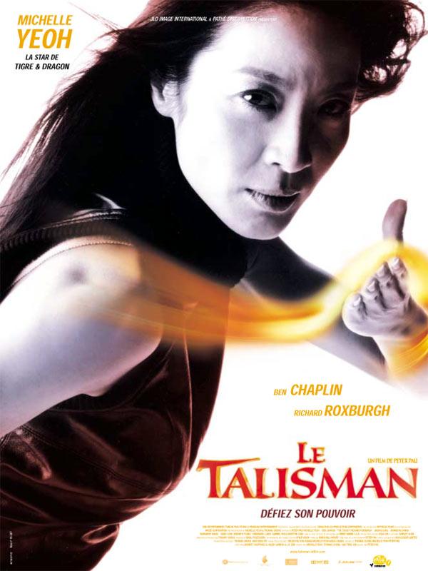 Télécharger Le Talisman DVDRIP Gratuit Uploaded