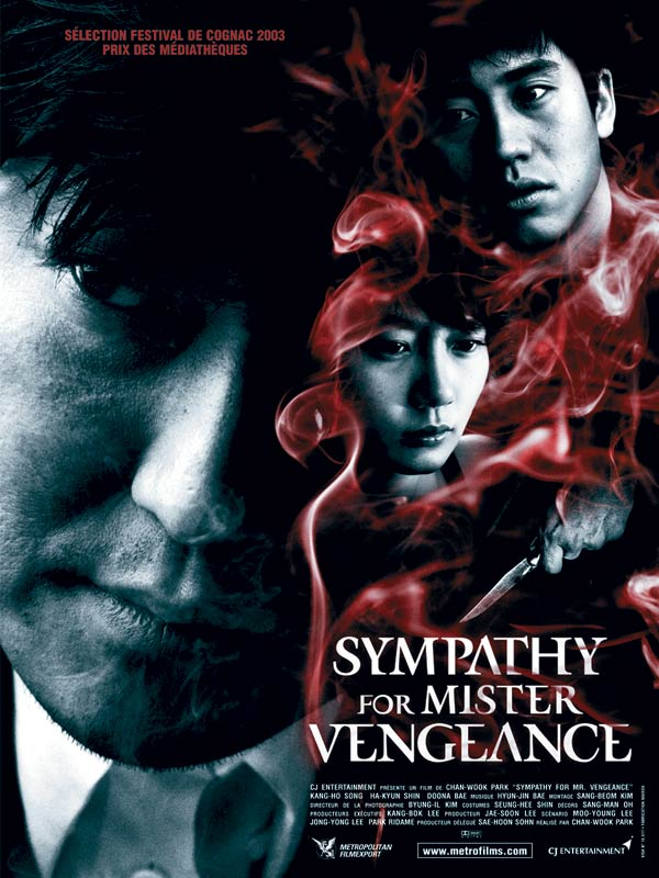 Télécharger Sympathy for Mr. Vengeance HD VF Uploaded