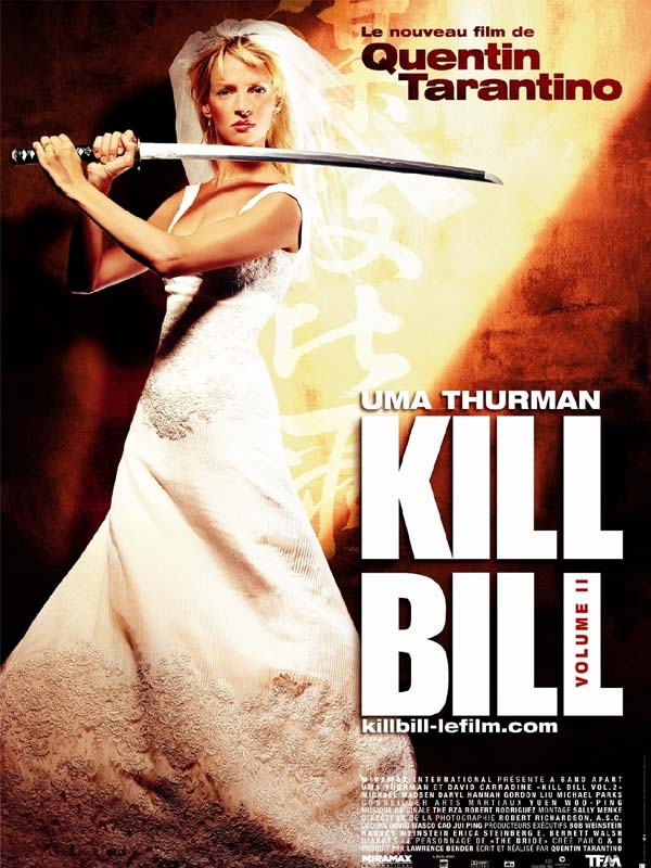 Achat Kill Bill: Volume 2 en DVD - AlloCiné