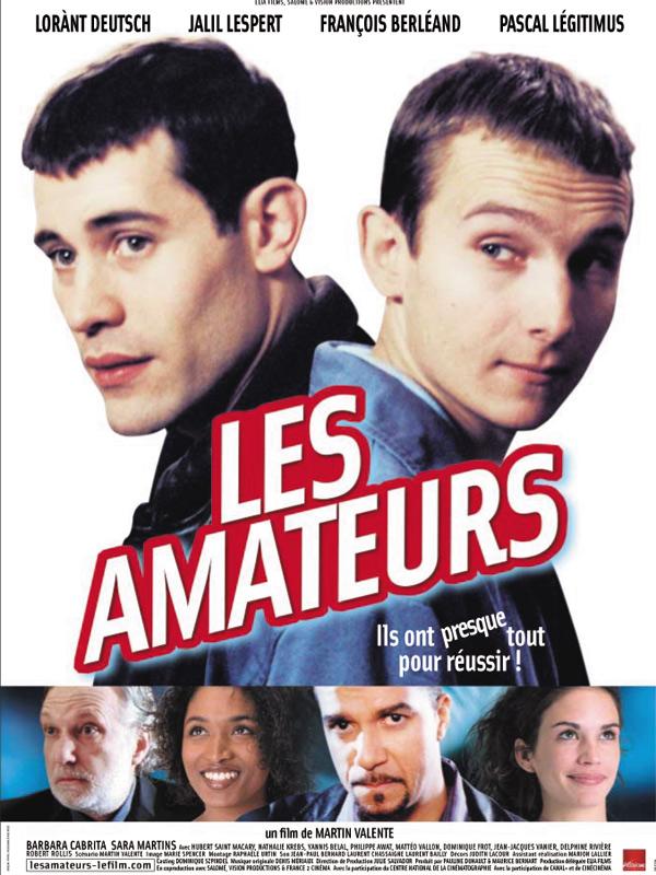 Télécharger Les Amateurs Gratuit HD