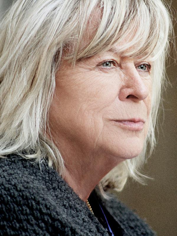 Margarethe von Trotta : Filmographie - AlloCiné
