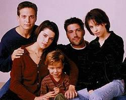 Affiche de la série Party of Five