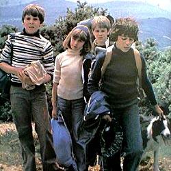 Affiche de la série The Famous Five